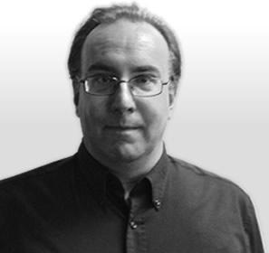 Gerald Lewis Clinical Nurse Specialist